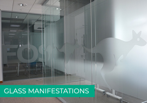 Window Films Amp Glass Manifestations By Mcrobb Signs For